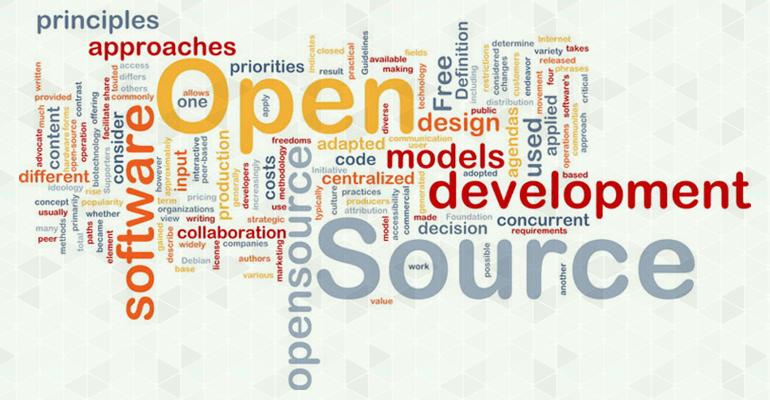Open Source Software & Development