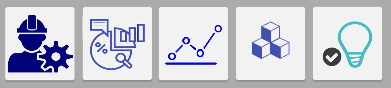 Data Engineering Pipeline Tracks